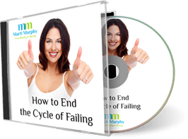 How to End the Cycle of Failing